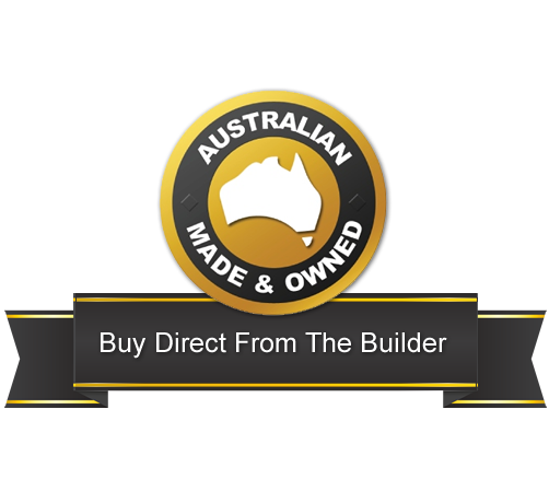 Buy Direct from the builder